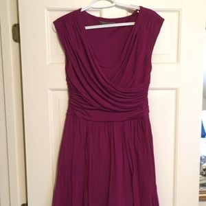 Flattering and Comfortable Jersey Dress
